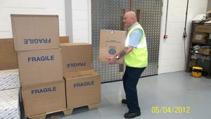 Manual Handling Training Courses